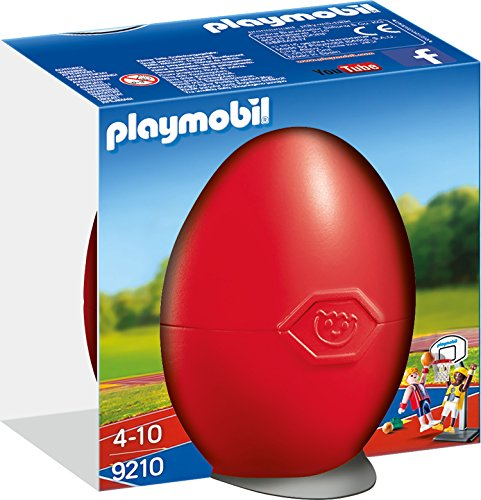 Playmobil 9210 - Basketball-Duell