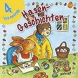Oster Kinder CD Das verschwundene Osternest, mit Hasen Hanni und Pia, dem Osterhasen, Elster Erna uva., Hasengeschichten und 3 weitere...