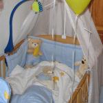 Kinderzimmergestaltung im Laufe der Jahre