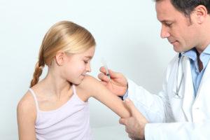 Die große Frage: Impfen Ja oder Nein