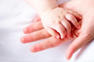 Plötzlichem Kindstod vorbeugen