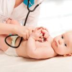 Häufige Krankheiten im Kindesalter – Wann sollte man zum Arzt?