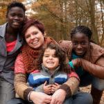 Adoption: Für ein fremdes Kind sorgen