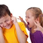 Still und artig heißt nicht immer glücklich! – Über Rollen in der Familie