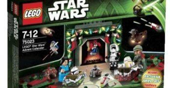 LEOG Star Wars Adventskalender