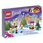 lego friends adventskalender