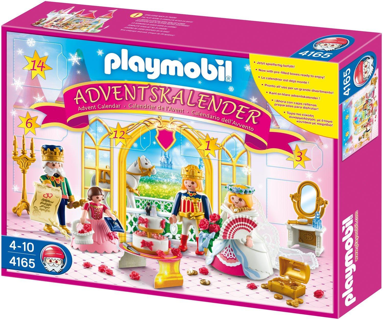 Mädchen Weihnachtskalender.Playmobil Adventskalender 5492 Einhorngeburtstag Im Feenland