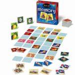 memory spiel für kinder ab 3 jahren