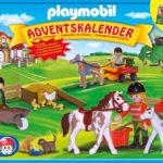 PLAYMOBIL® – Adventskalender Reiterhof