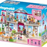 PLAYMOBIL – Shopping-Center mit Einrichtung