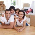 Wohnungssuche für Jungfamilien – Worauf achten?