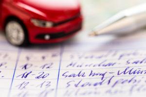 Erfahren Sie, worauf Sie die der Anschaffung eines Autos für die Familie achten sollten