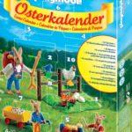 PLAYMOBIL 4169 Osterkalender