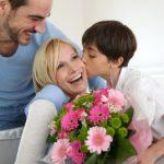 Geschenkideen für Muttertag – Basteltipps für Kind und Vater