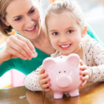 Das Thema Taschengeld – Wann und wie viel?