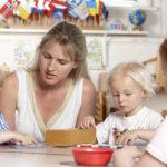Beikost und die Einführung von Familienkost
