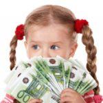 Staatliche Unterstützung für Familien in Österreich