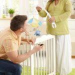 Vorbereitung aufs Elternsein