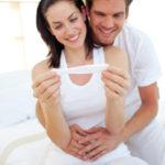 Schwanger werden mit Ovulationstest?