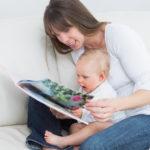 Bilderbücher für Kinder  – Welches Buch in welchem Alter wählen?