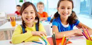 Nachhilfe ist manchmal wichtig - Damit Schule wieder Spaß macht