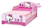Hello Kitty Kinderbett