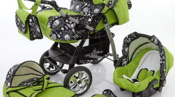 Milk Rock Baby Star Cruiser 3 in 1