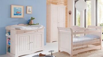 Babyzimmer komplettset alle infos - Babyzimmer forum ...