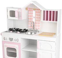 KidKraft-53222-Moderne-Bauernküche-Spielküche-aus-Holz-für-Kinder