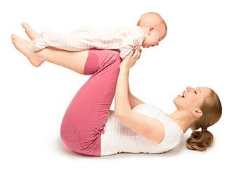baby-als-krafttraining