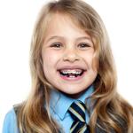 Gratis Zahnspange für Kinder und Jugendliche