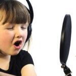 Professioneller Gesangsunterricht