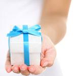 Personalisierte Geschenke für Eltern und Verwandte