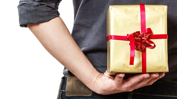 geschenke-schenken
