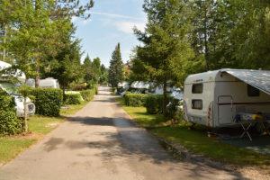 Camping Salzburg Nord