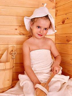 kind-sauna