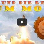 Video-Tipp: Lern-Löwe Leo fliegt zum Mond (für Kinder von 3 bis 6 Jahre)
