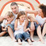 Strandmuscheln im Vergleich – Optimaler Sonnenschutz zum Mitnehmen