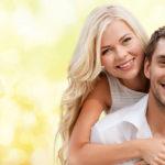 Glückliche Partnerschaft und Ehe trotz Kindern