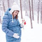 Ratgeber: Schwanger im Winter