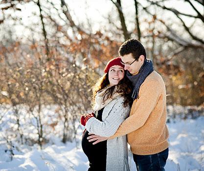 schwangerschaft-im-winter
