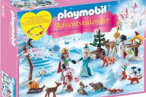Playmobil Adventskalender 2016 – im Verlgeich