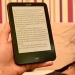Ein E-Book Reader als Weihnachtsgeschenk
