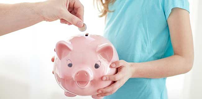taschengeld-sparen