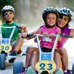 Familienurlaub in der Region Schladming-Rohrmoos