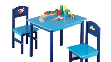 Zeller Kinder-Sitzgarnitur