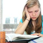 Wie verbessere ich die Noten meiner Kinder?