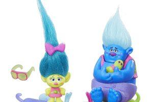 Geschenkidee Trolls: Von der Kinoleinwand ins Kinderzimmer