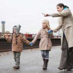 Schulweg – So kommt mein Kind sicher in die Schule