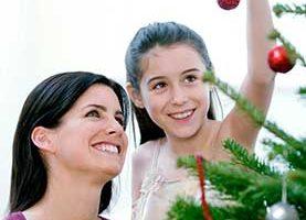 Gefahren in der Advent und Weihnachtszeit